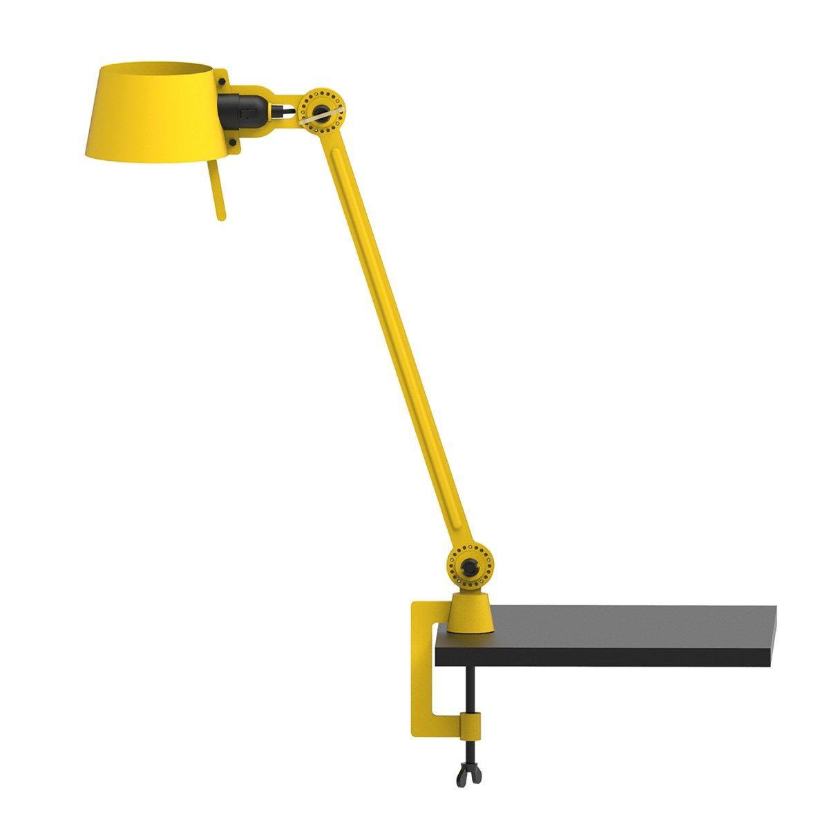 Tonone Bolt Bureaulamp E�n Arm - Sunny Yellow Klem