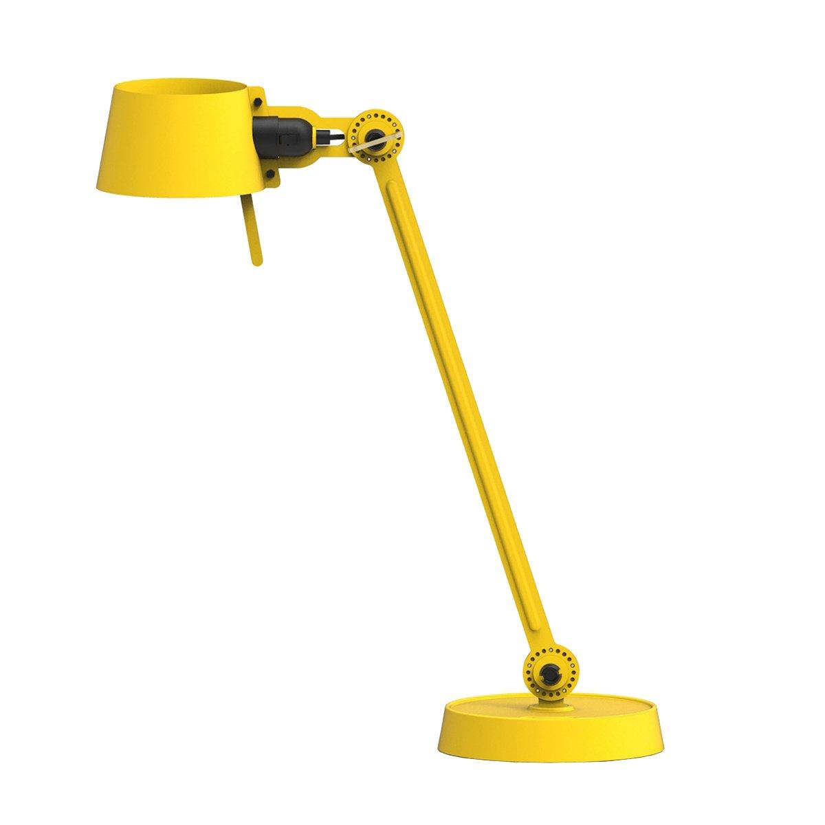 Tonone Bolt Bureaulamp E�n Arm - Sunny Yellow