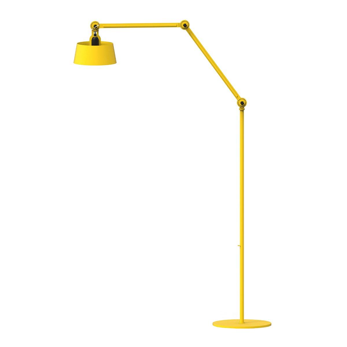 Tonone Bolt Vloerlamp Twee Armen Lang - Sunny Yellow