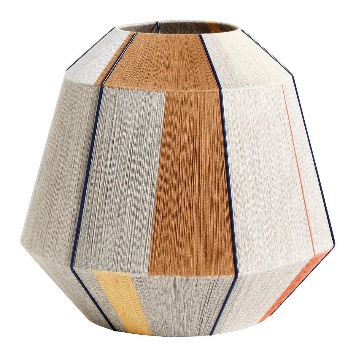 HAY Bonbon Lamp - Hang- en Tafellamp - L - Earth Tones