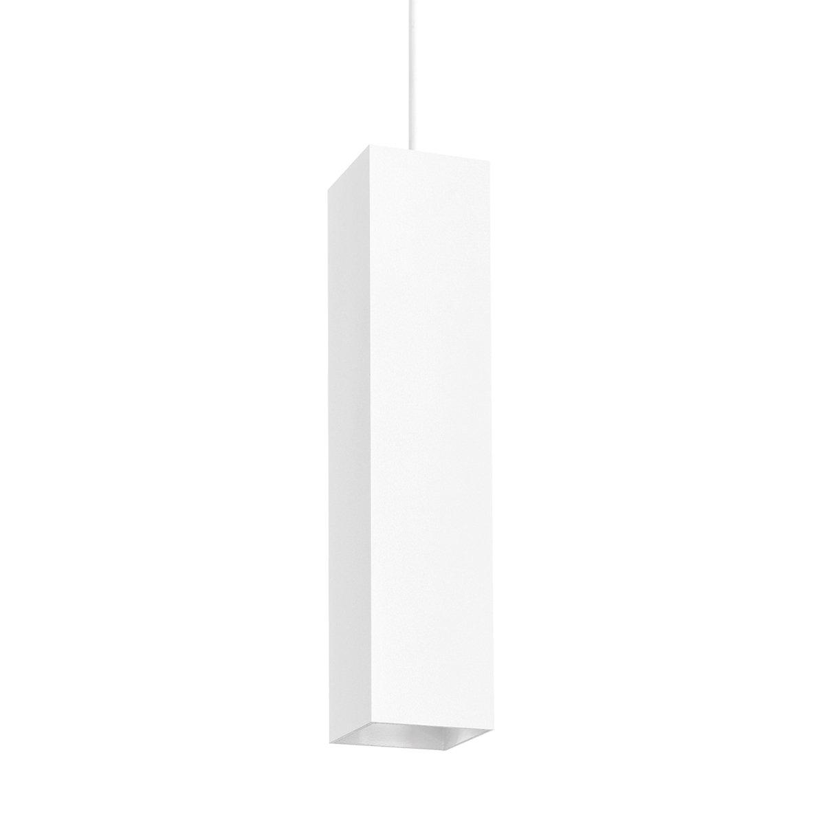 Wever & Ducr� Box 3.0 Hanglamp Signal White - 1800-2850 Kelvin