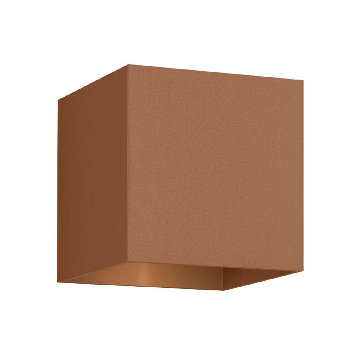 Wever & Ducr� Box 1.0 G9 Wandlamp - Copper