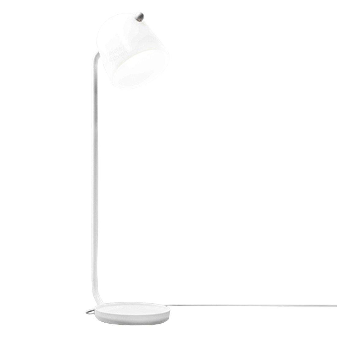 Brokis Mona Vloerlamp Medium Wit - Witte Body