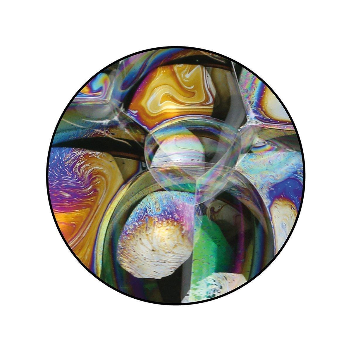 Moooi Carpets Bubble Zoom Vloerkleed �250 - Oil - Soft Yarn