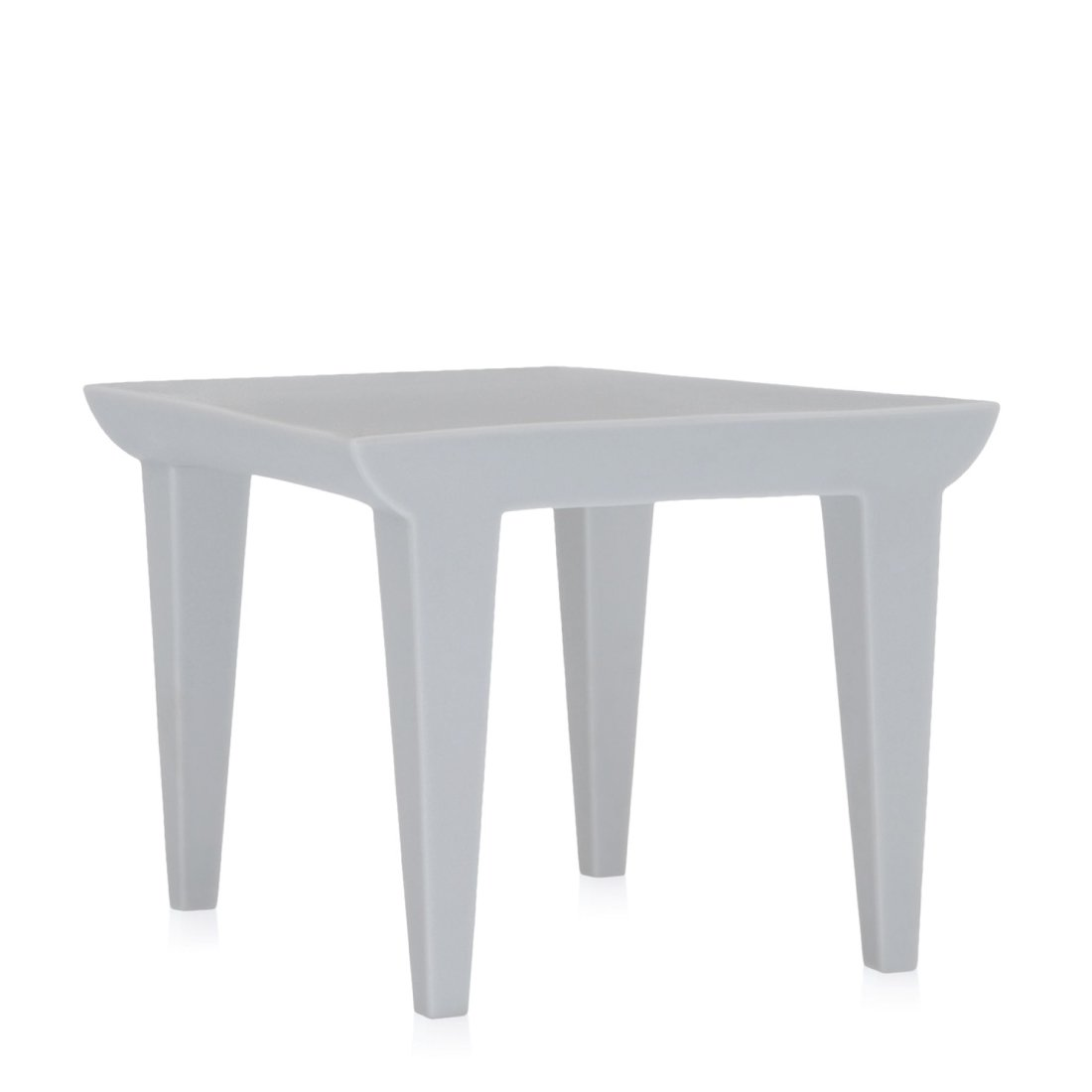 Kartell Bubble Club Tafel Grijs