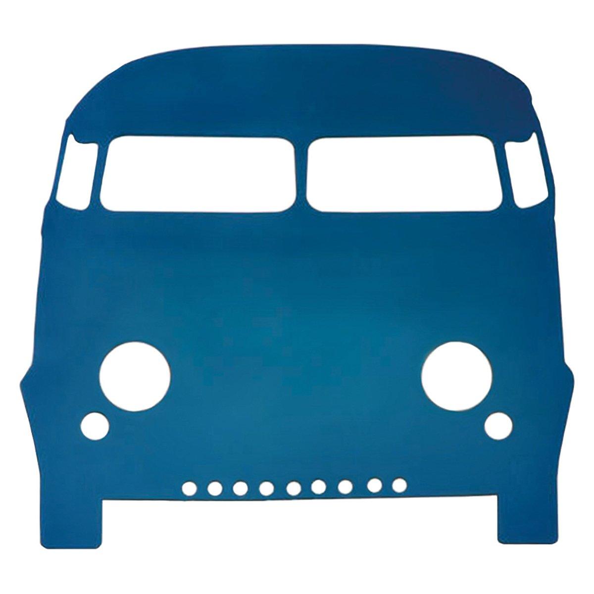 Ferm Living Car Wandlamp Petrol