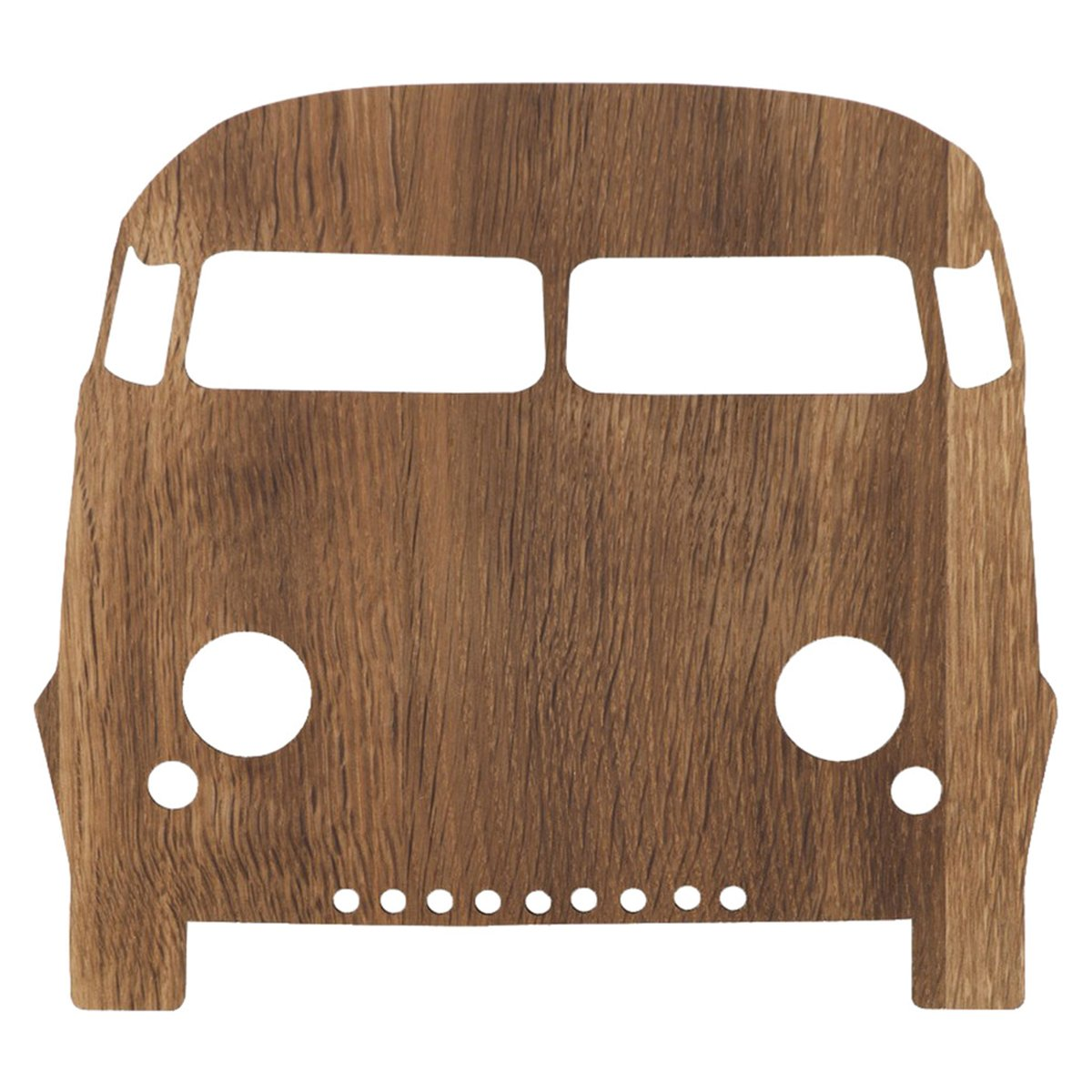 Ferm Living Car Wandlamp - smoked oak