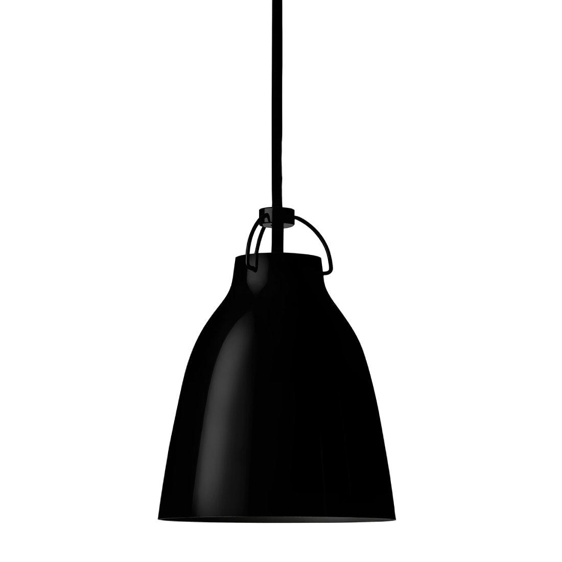 Lightyears Caravaggio P0 Zwart / Zwart