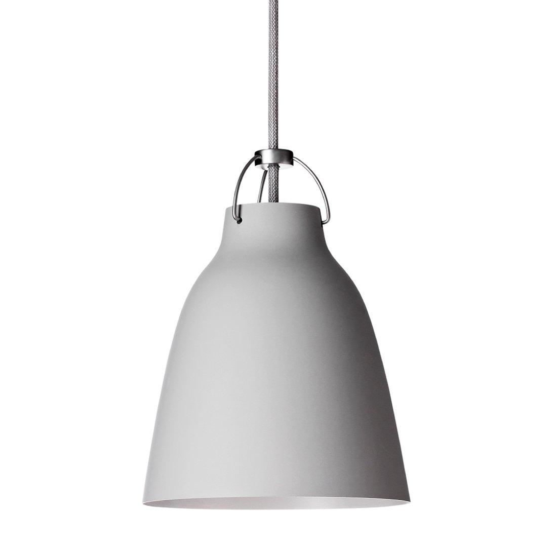 Lightyears Caravaggio P1 Licht Grijs - Licht Grijs