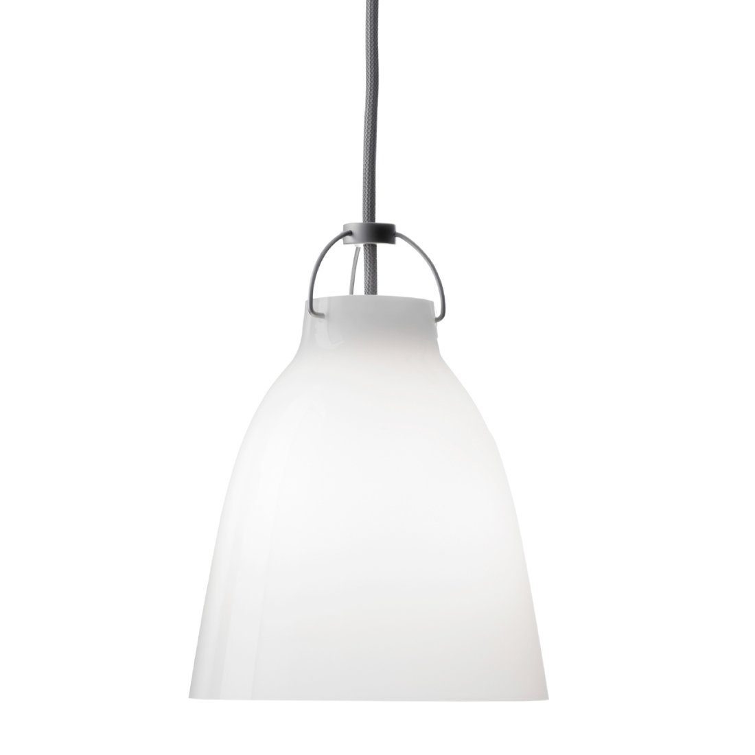 Fritz Hansen Caravaggio Opaal Hanglamp