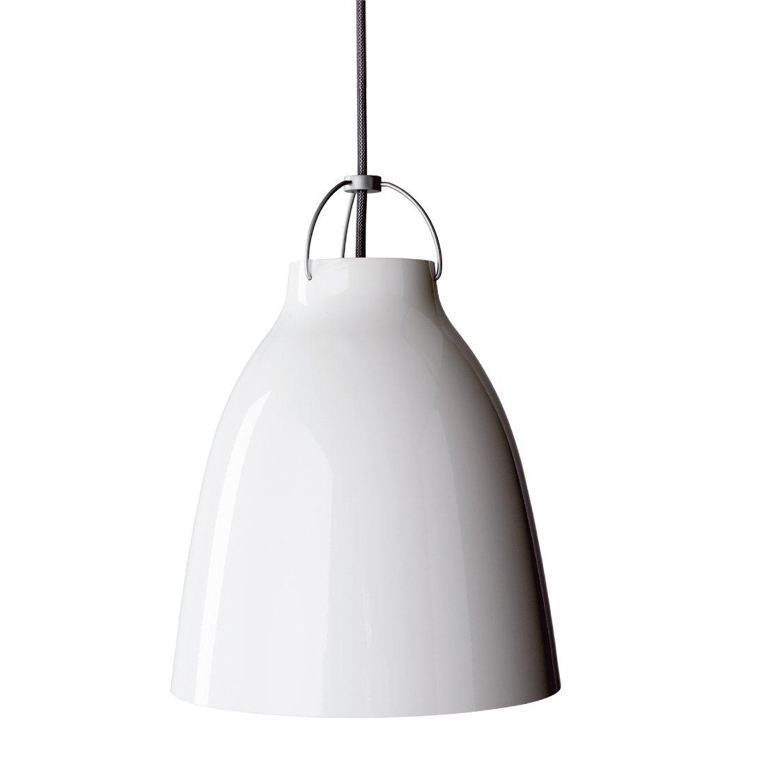 Lightyears Caravaggio P2 Mat Wit - Licht Grijs