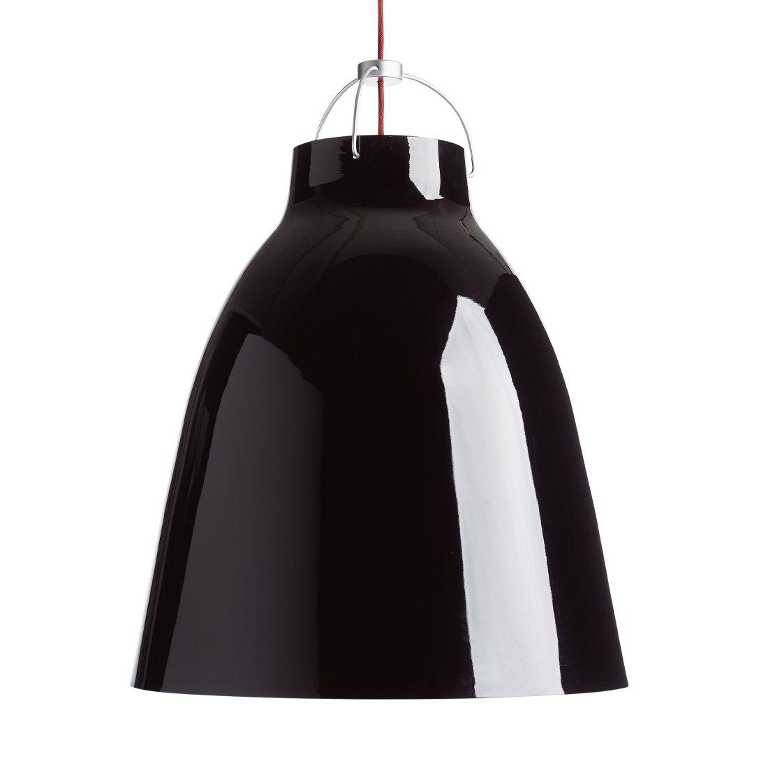 Fritz Hansen Caravaggio P4 Hoogglans Hanglamp