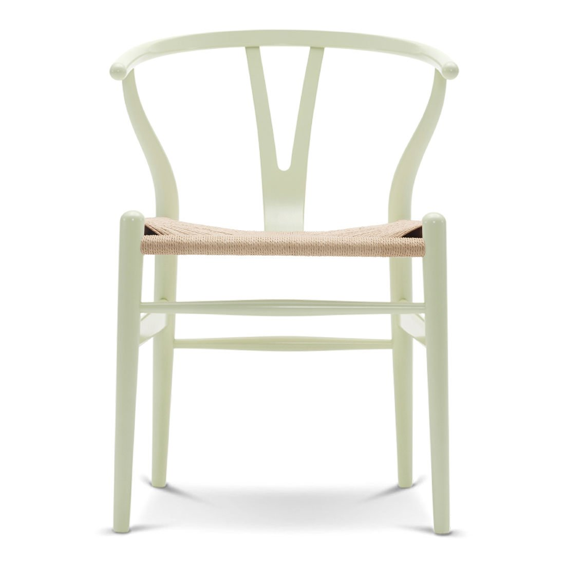 Carl Hansen Wishbone Chair NCS 1020-G60Y - Naturel