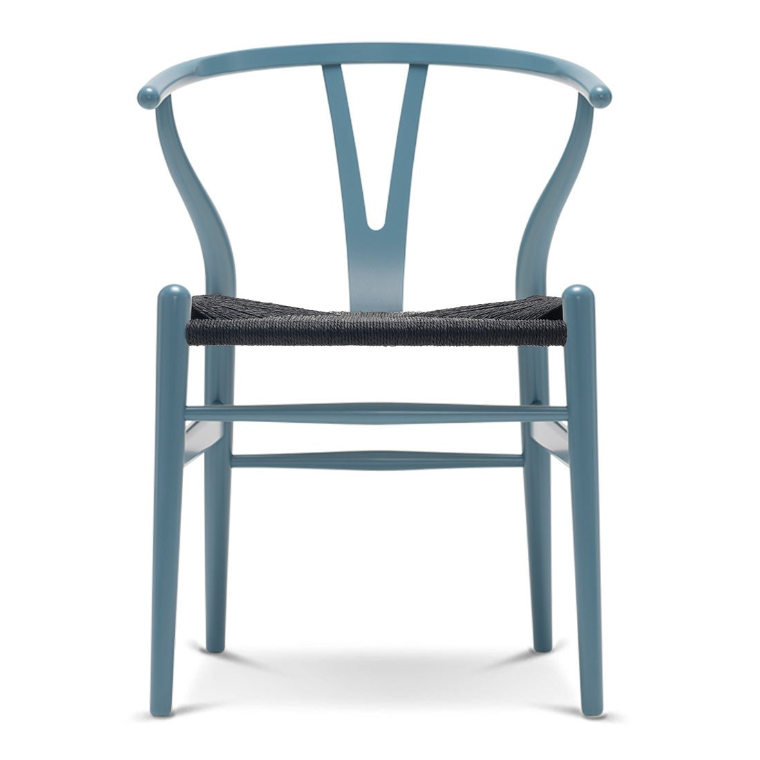 Carl Hansen Wishbone Chair NCS 5020-B10G - Zwart