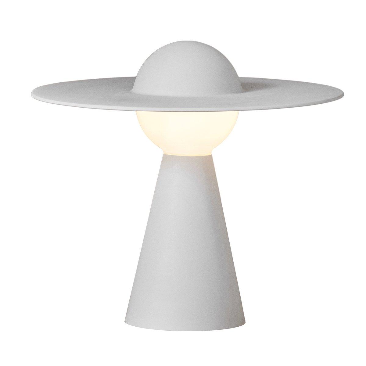 MOEBE Porseleinen Tafellamp