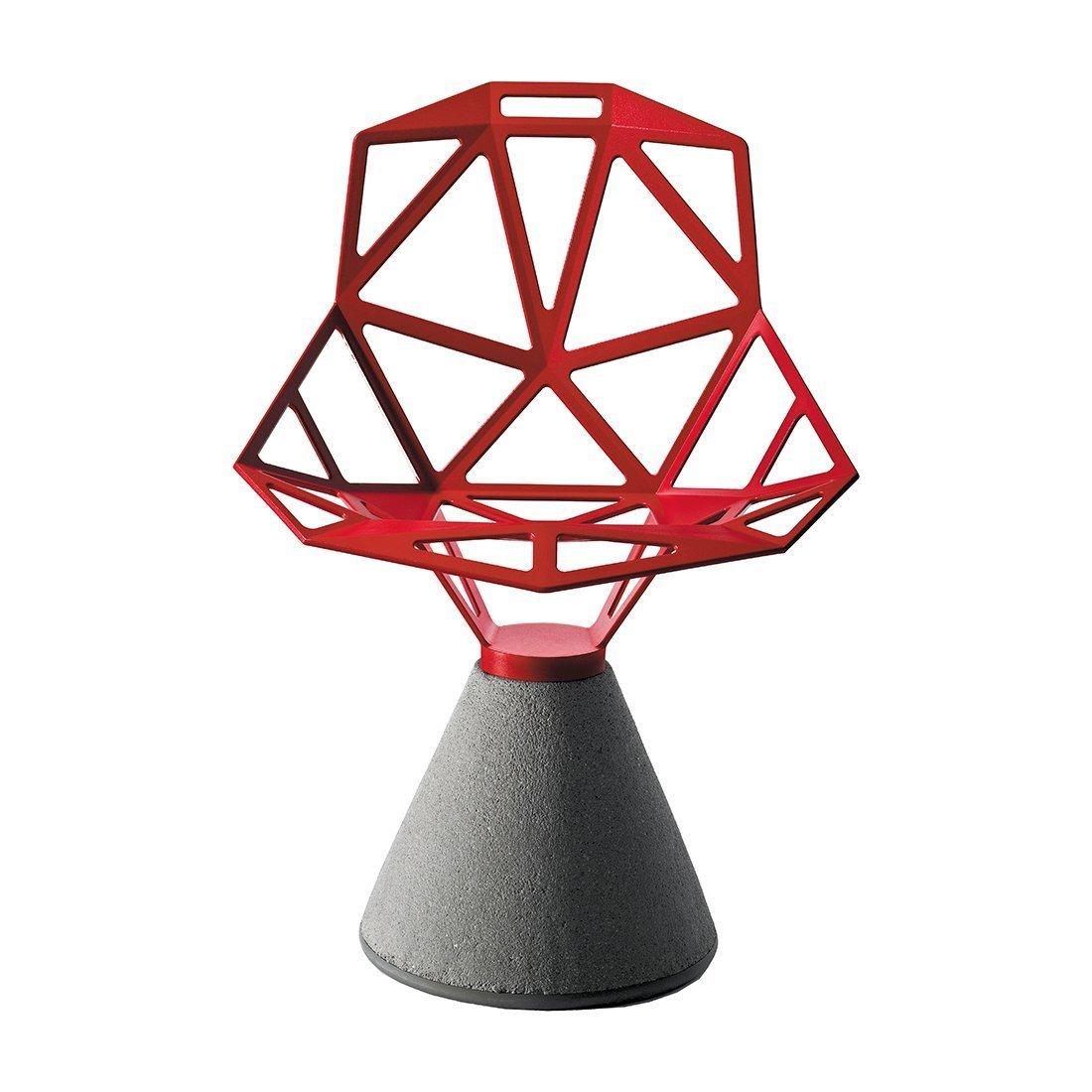 Magis Chair One Concrete Stoel Magis kopen
