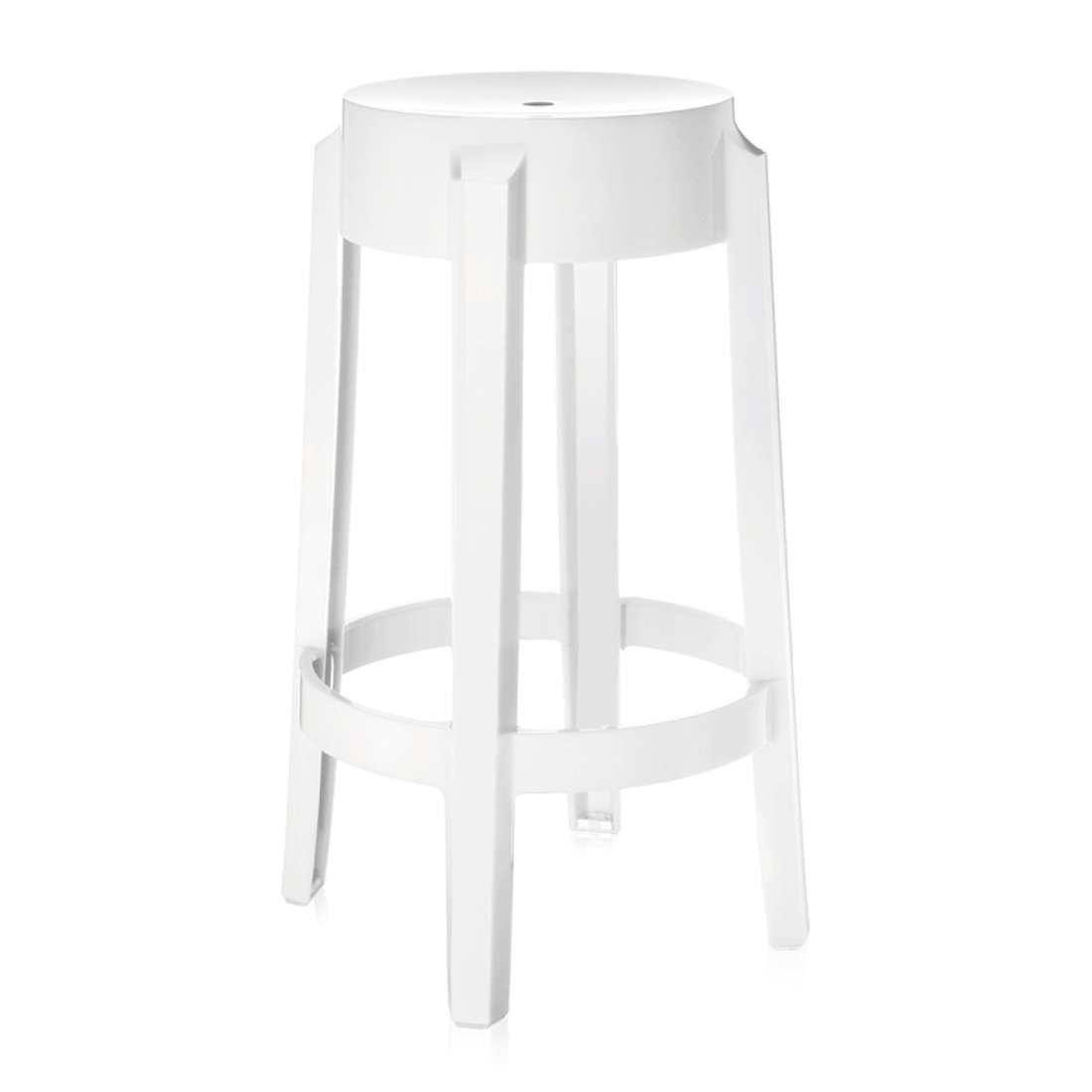 Kartell Charles Ghost M Wit