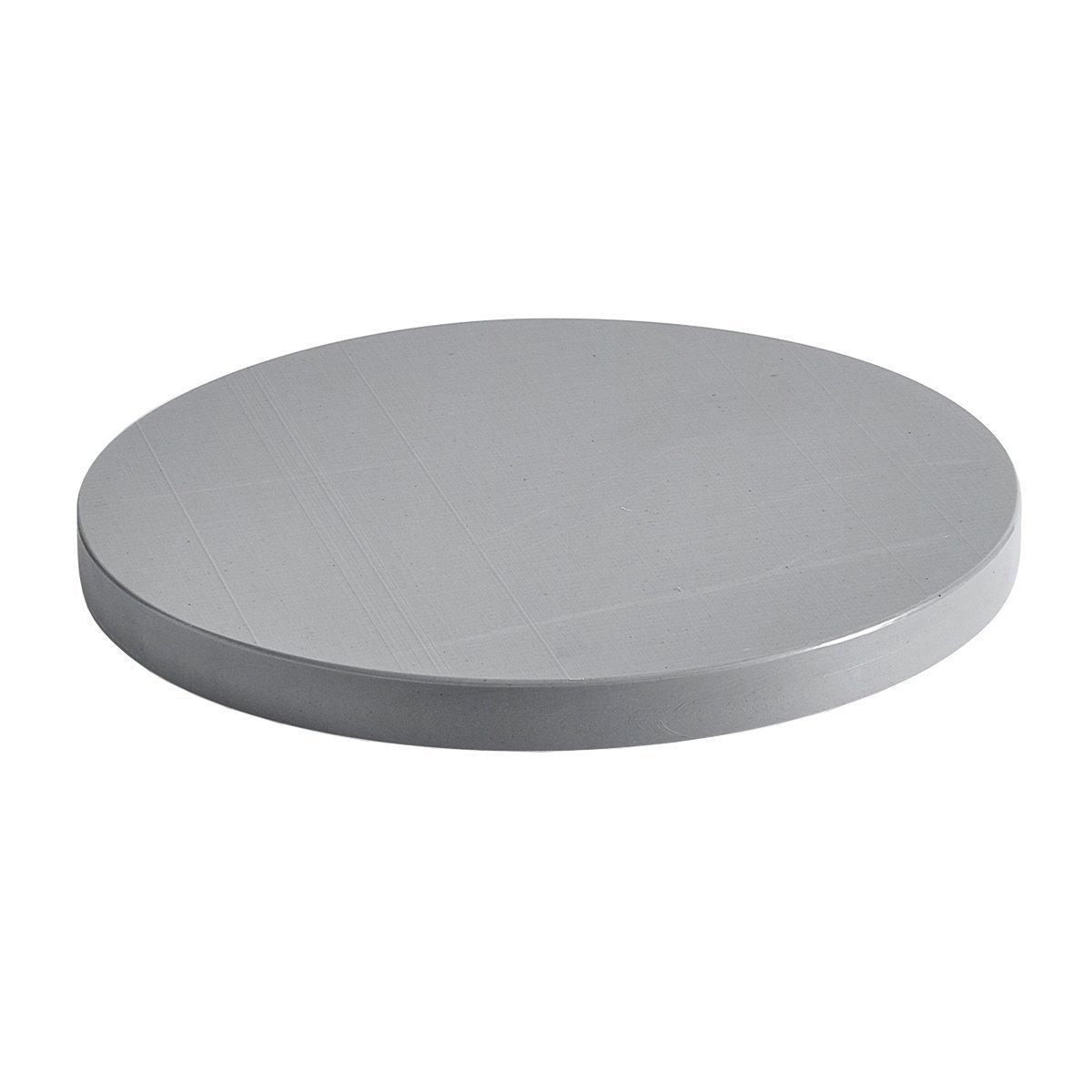 HAY Chopping Board Snijplank - Rond L/Grijs
