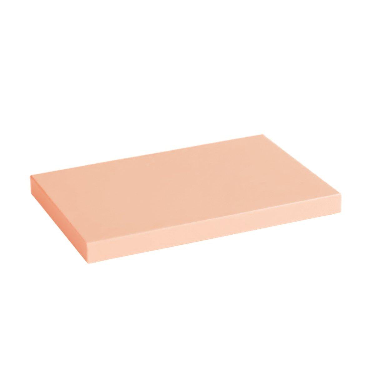 HAY Chopping Board Snijplank - Rechthoekig M/Perzik