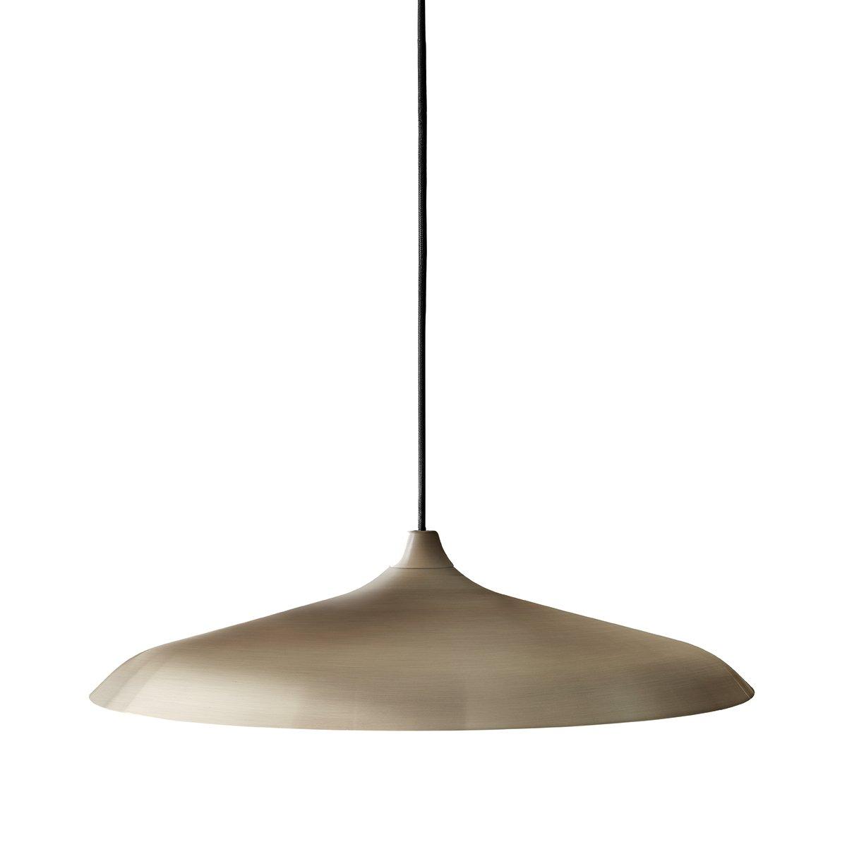 Menu Circular Hanglamp - Geborsteld Brons