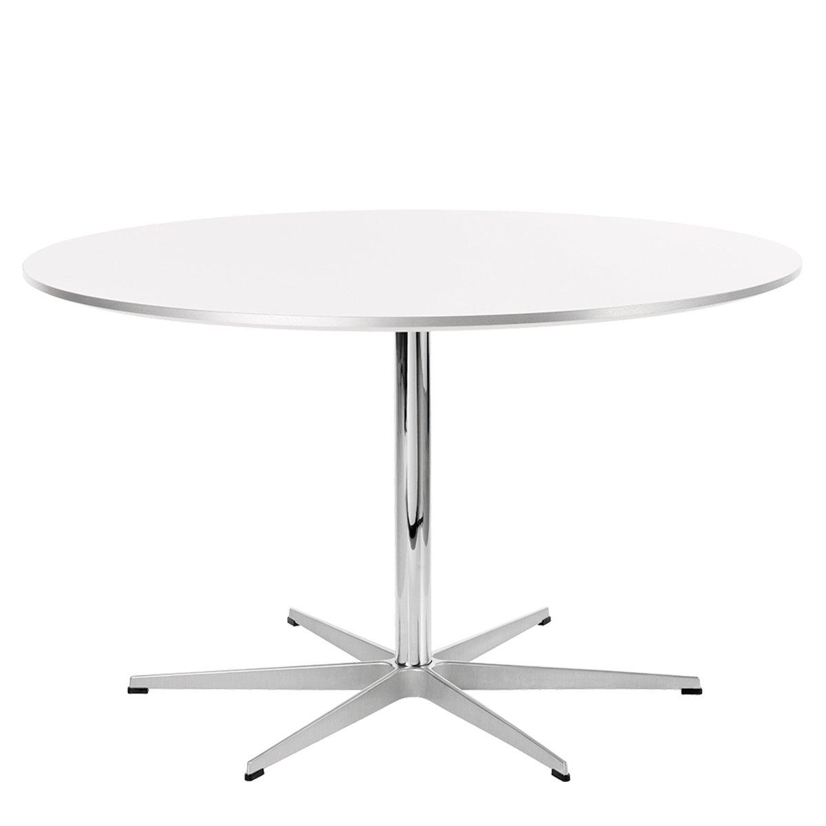 Fritz Hansen Circular Eettafel Designed by Piet Hein