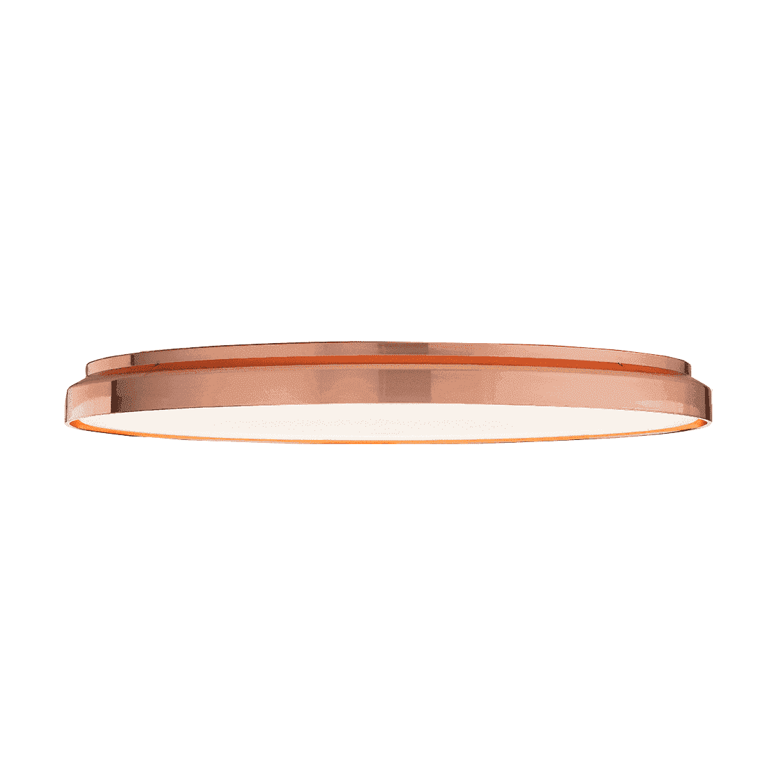 FLOS Clara Decoratieve Ring - Koper