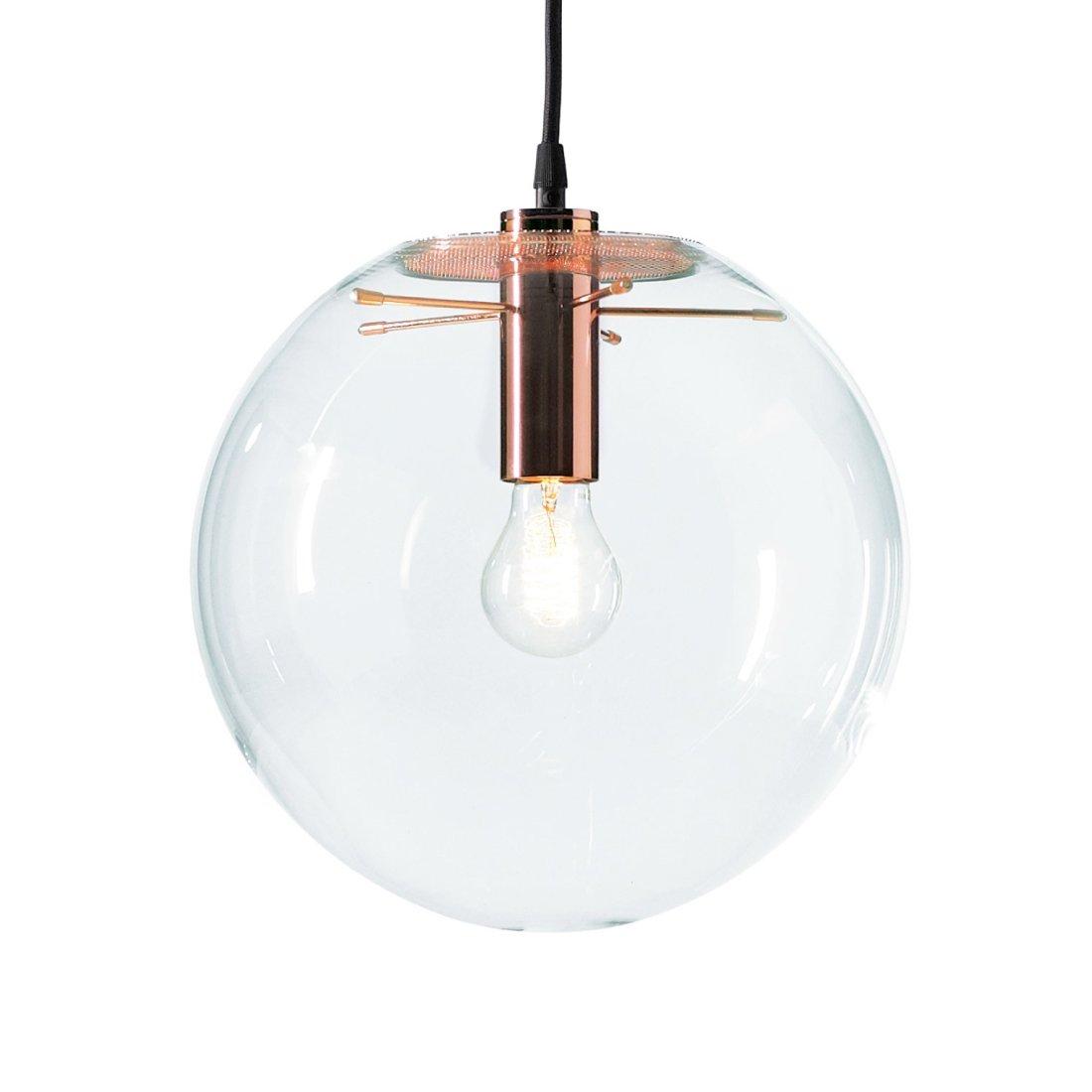 Classicon Selene Hanglamp 20 cm Koper