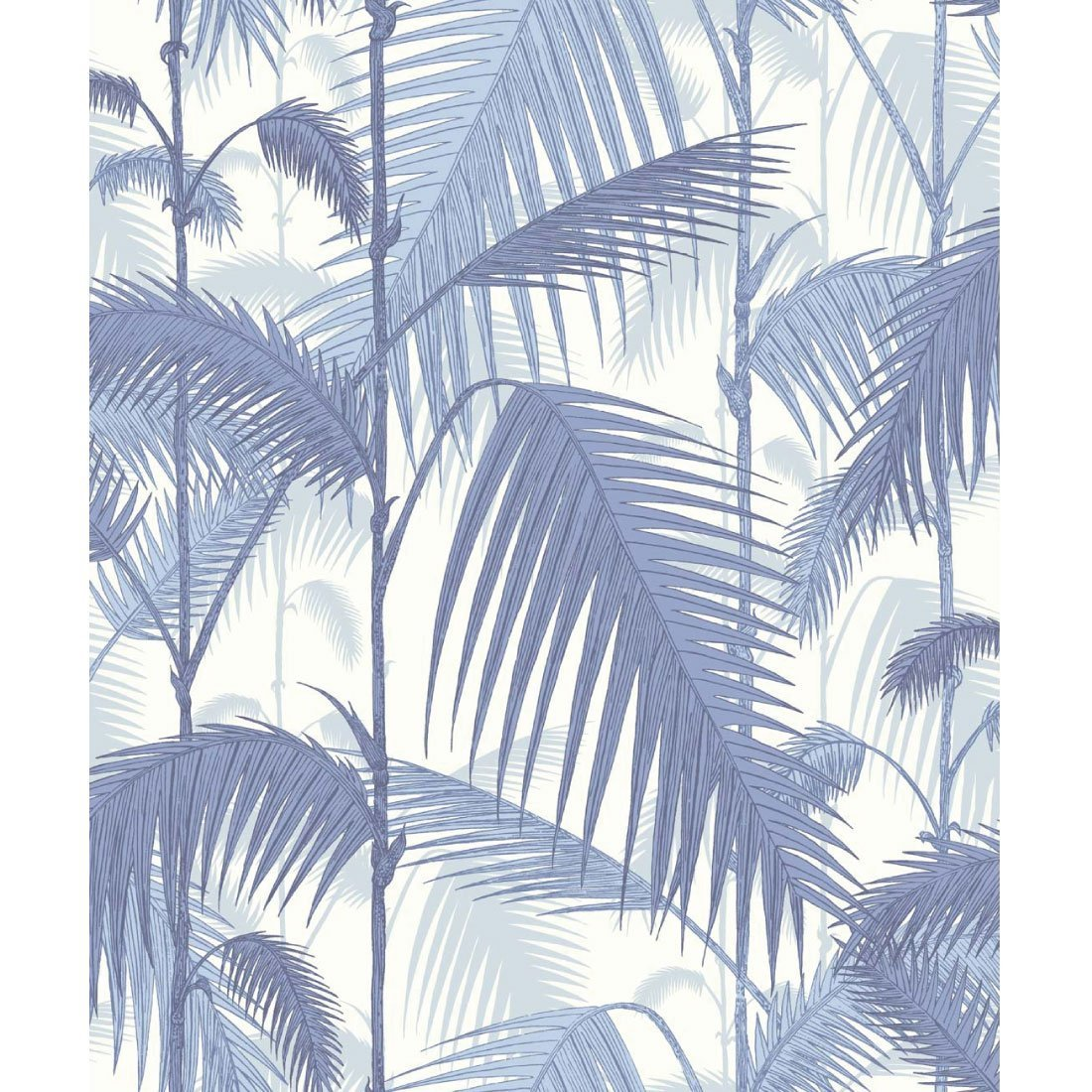 Cole & Son Palm Behang 951005