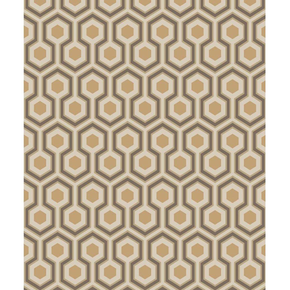 Cole & Son Hicks' Hexagon Behang 953017