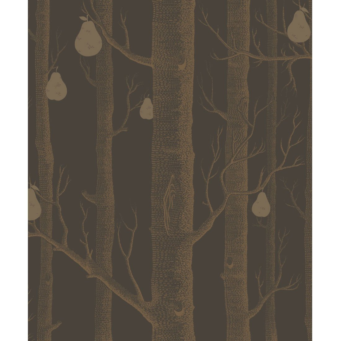 Cole & Son Woods Pears Behang - 955028