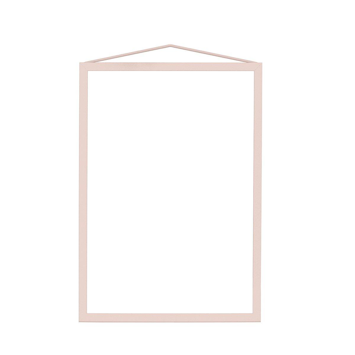 Moebe Frame Gekleurd - A3/Pale Roze