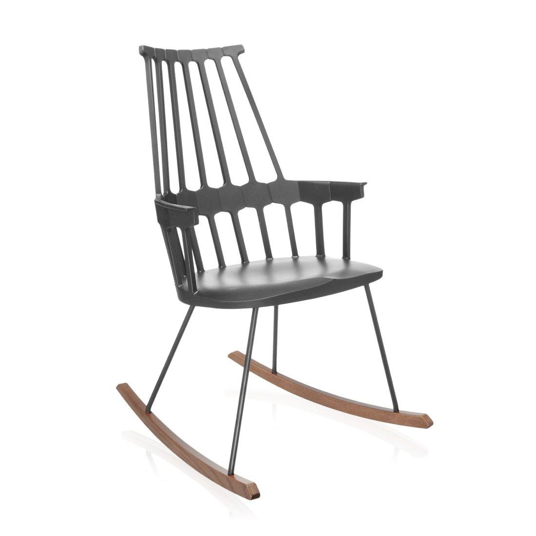 Comback Chair Schommelstoel Kartell