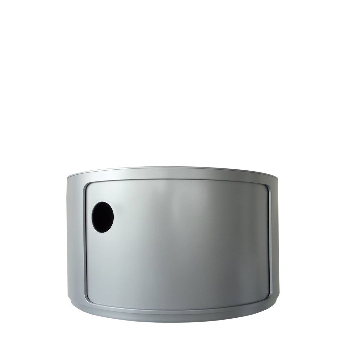 Kartell Componibili 4953 Zilver