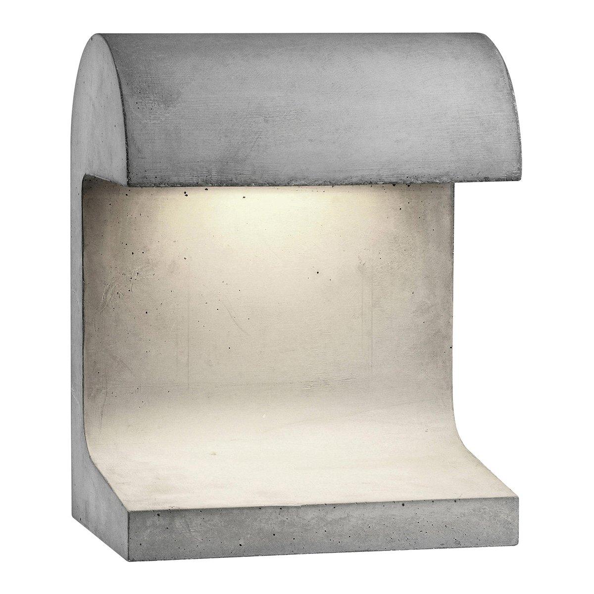 FLOS Casting Concrete Outdoor Vloerlamp 4000K