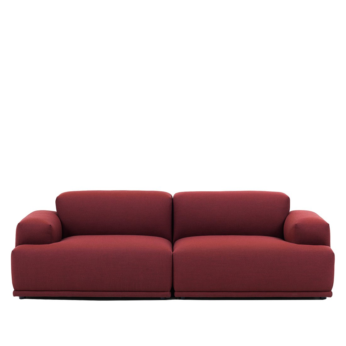 Muuto Connect Sofa Bank Rime 591