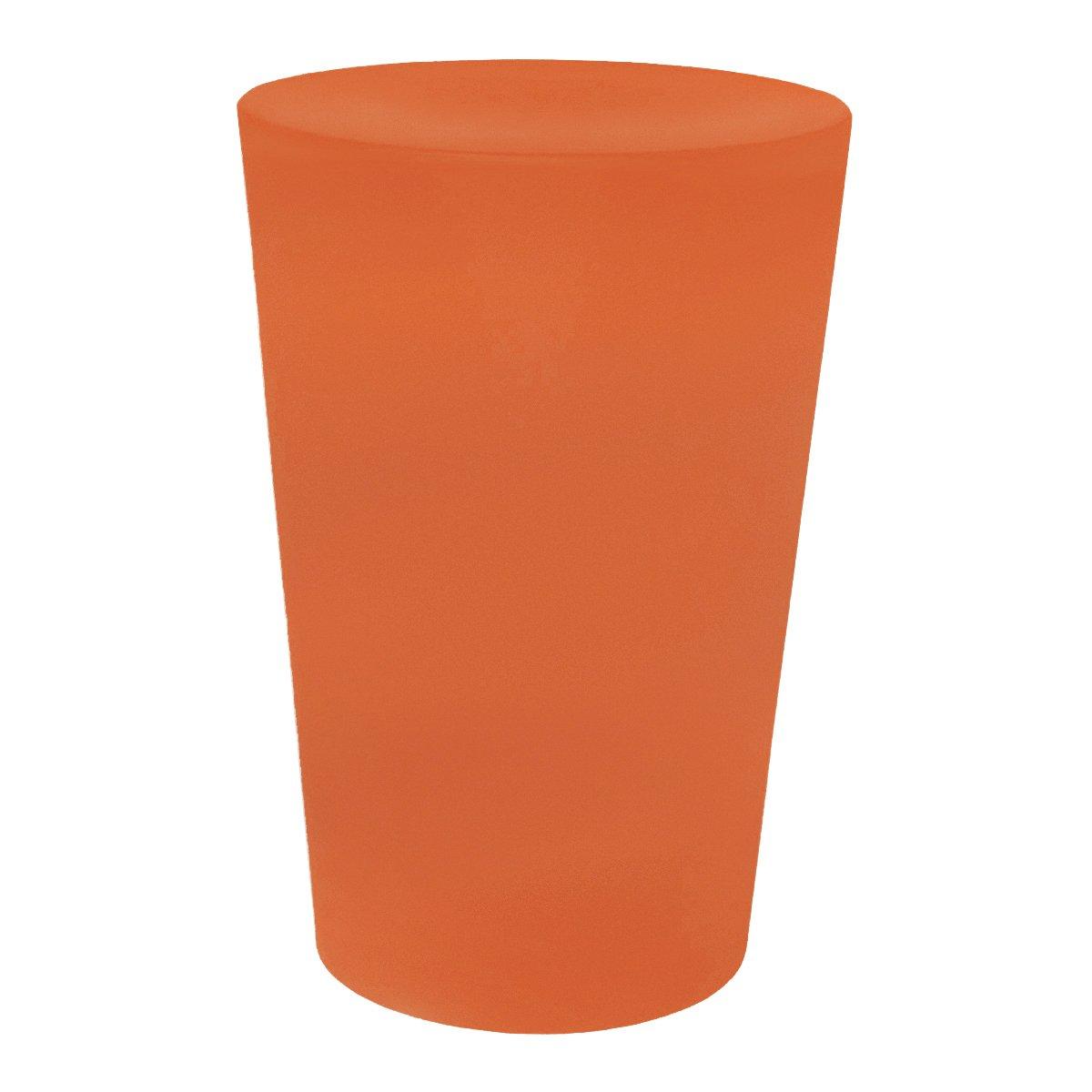 Moooi Container Stool Kruk - Terracotta