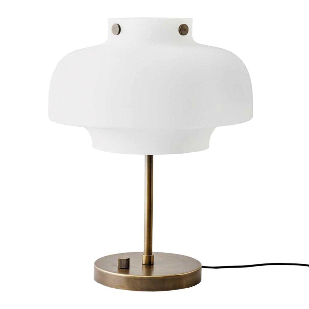 &Tradition Copenhagen Tafellamp SC13