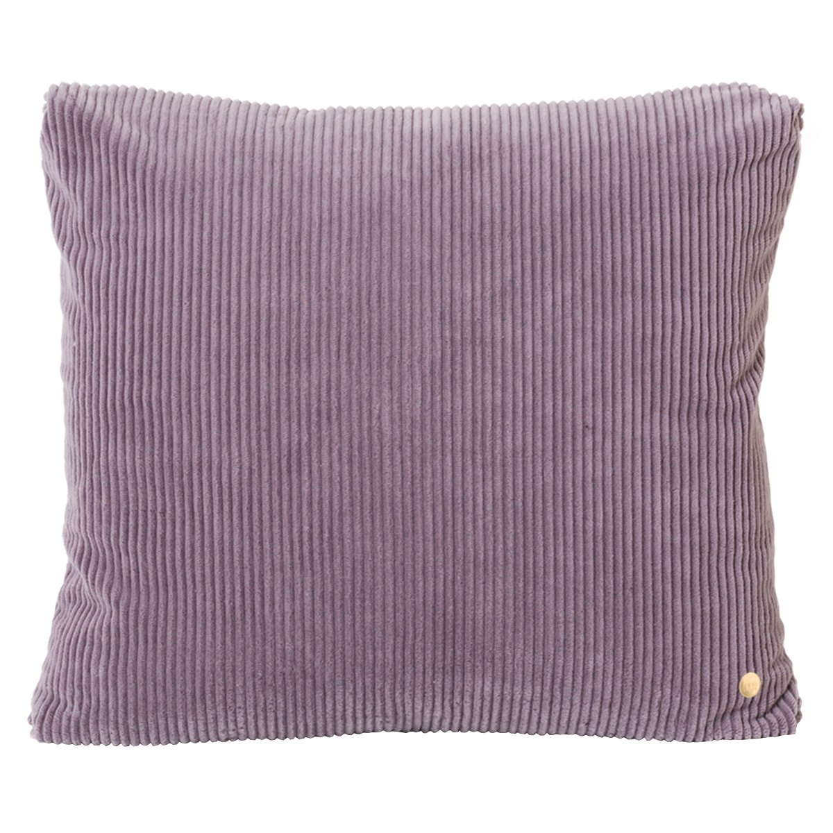 Ferm Living Corduroy Kussen - Lavender