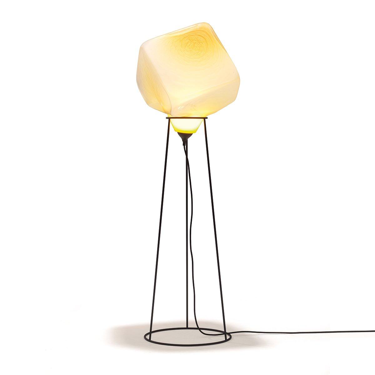 Linteloo Cubo lamp Large - Amber