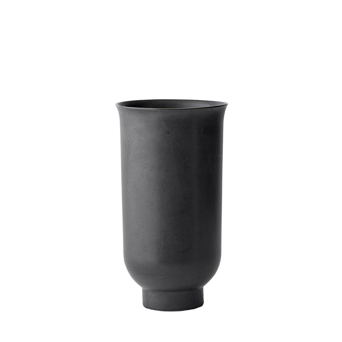 Menu Design Cyclade Vaas Small Black