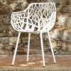 Fast Forest Armchair