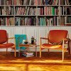 House of Finn Juhl France Fauteuil Designed in 1956