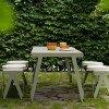 Functionals Lloyd Bench Bank Outdoor 170