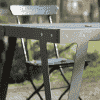 Functionals Lloyd Table Eettafel Outdoor 200 x 90