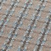Gan Rugs Garden Layers Buitenkleed Blue
