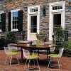 Knoll Bertoia Side Chair Outdoor