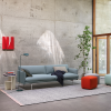 Muuto Outline 3,5-zits Bank