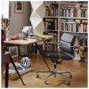 Vitra Soft Pad Chair EA 217 Bureaustoel
