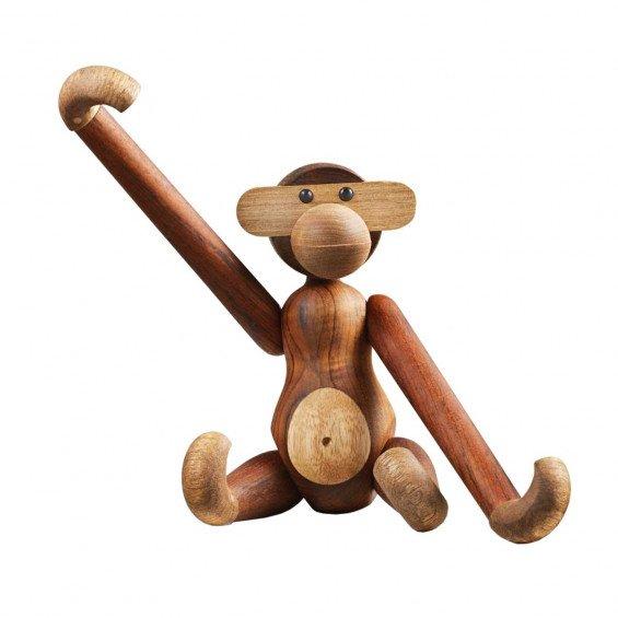 Kay Bojesen Monkey Aapje L