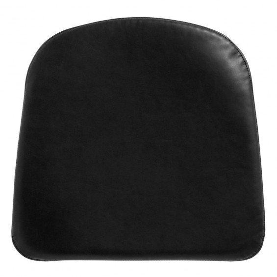 HAY J42 Zitkussen - Zwart Leder